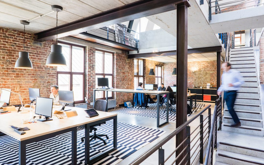 Our advice for a better open-plan office experience!