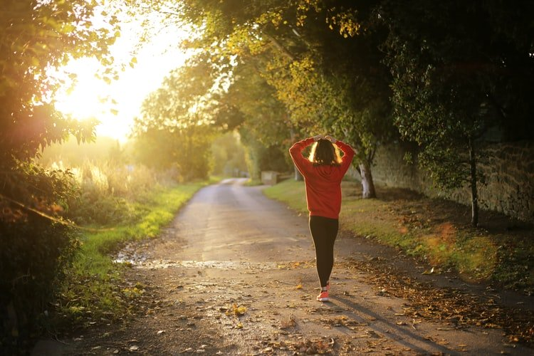 What is the best jogging pace?