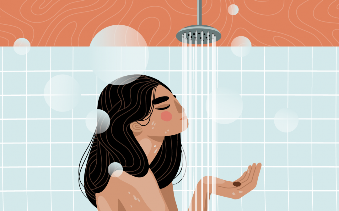 Cold showers: the unexpected benefits
